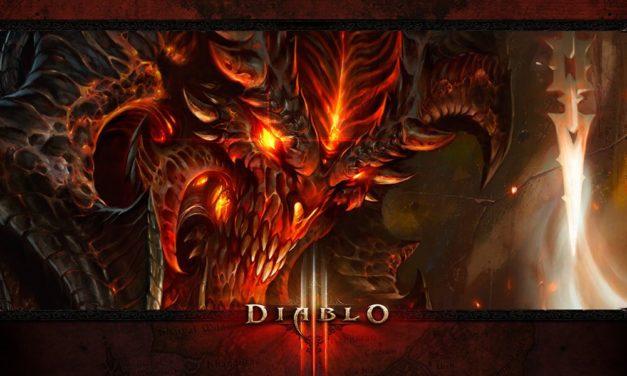 Major Blizzard Titles Celebrate Diablo's Anniversary