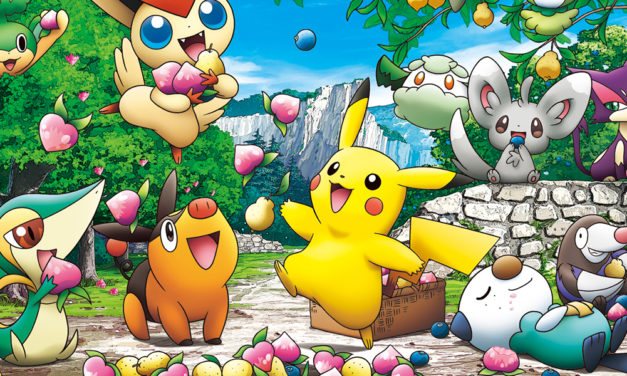 Kid Buys $250 of Pokemon Merch After 'Borrowing' Mom's Thumbprint