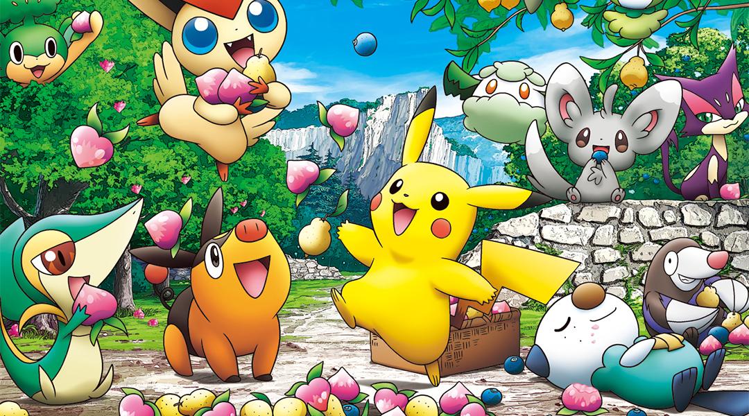 Kid Buys $250 of Pokemon Merch After 'Borrowing' Mom's Thumbprint