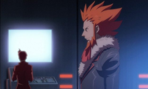 Pokemon Generations Episode Features Lysandre