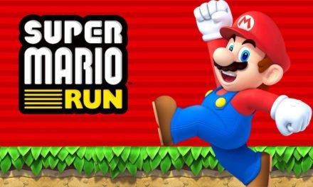 Super Mario Run Launches Today On iOS