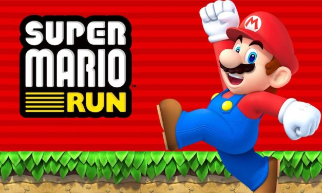 Super Mario Run Launches Today On iOS