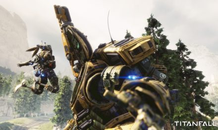 Titanfall 2 Double XP Weekend Starts Friday