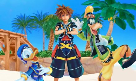 Kingdom Hearts 3 is Still Coming to Xbox One; Logo Removal Was Error