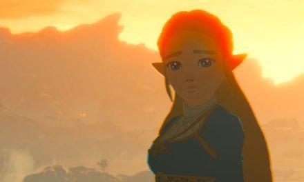 The Legend of Zelda: Breath of the Wild Gets New Trailer, Release Date