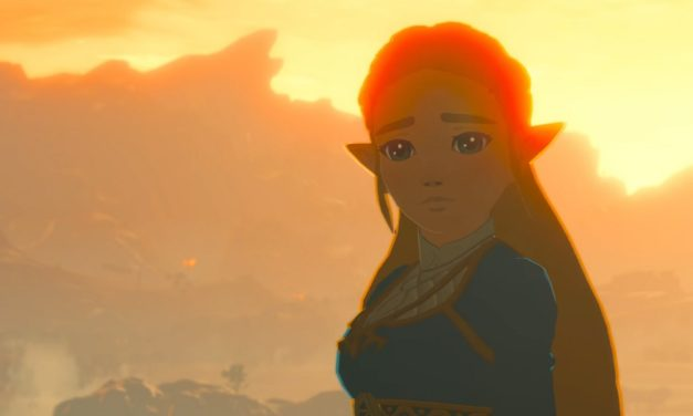The Legend of Zelda: Breath of the Wild Gets New Trailer, Release Date