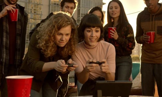 Nintendo Switch Won't Have Game Sharing like PS4 and Xbox One