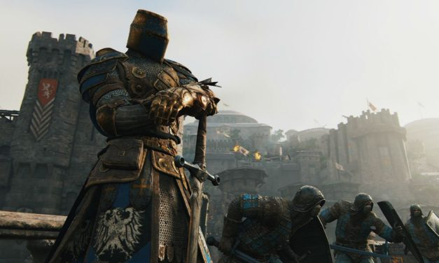 For Honor Devs Dispute Low Player Count Reports