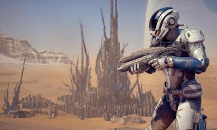 Mass Effect: Andromeda Combat Video Focuses on Weapons & Skills