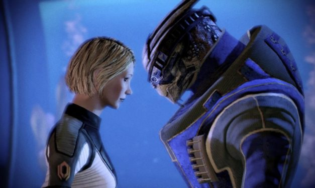 Mass Effect: Andromeda Producer Calls Game 'Softcore Space Porn'