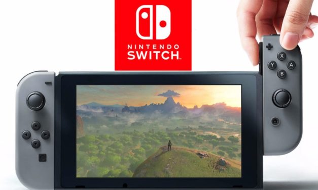 Nintendo Switch May Be Available at Select Retailers on Launch Day