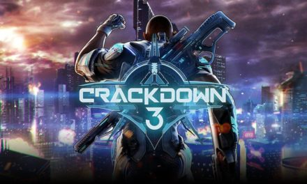 Crackdown 3 Promises Exciting News Later This Month