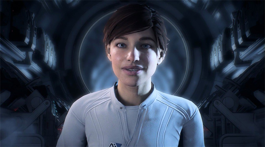 Mass Effect: Andromeda Patch Tries to Hide Game's Flaws