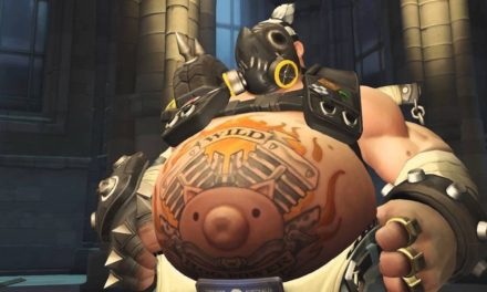 Overwatch: Blizzard Details Changes to Roadhog After Nerf Complaints