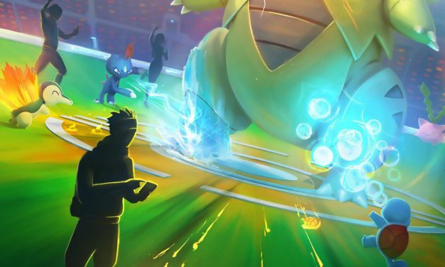 Pokemon GO: Get Massive XP from Raid Battles