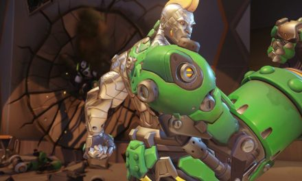 Overwatch: Doomfist Skins Revealed