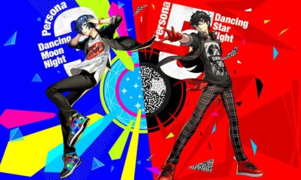 Persona 5 Dancing Star Night and Persona 3 Dancing Moon Night Announced